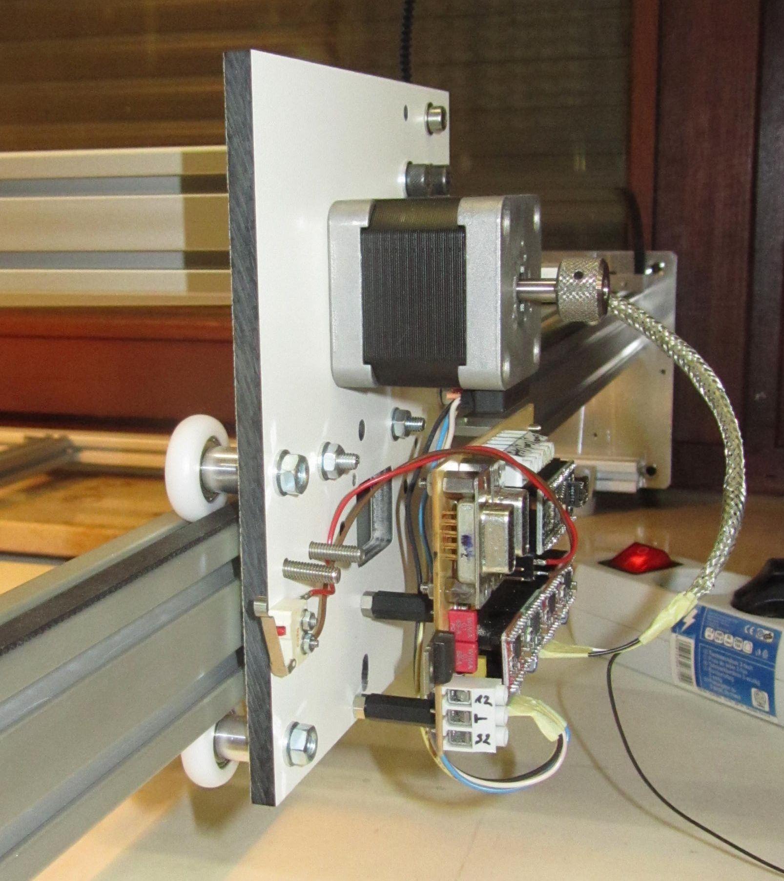 Hasis Homepage Xyz Einheit Electrical Wiring X Y Z